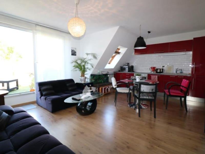 Strasbourg - 3 pièce(s) - 66 m2 - 2ème étage