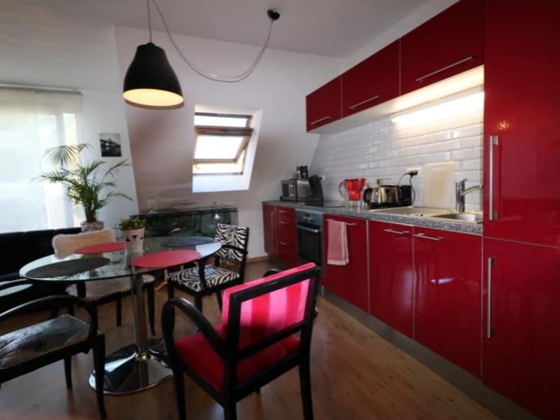 Vente appartement Strasbourg 270000€ - Photo 2
