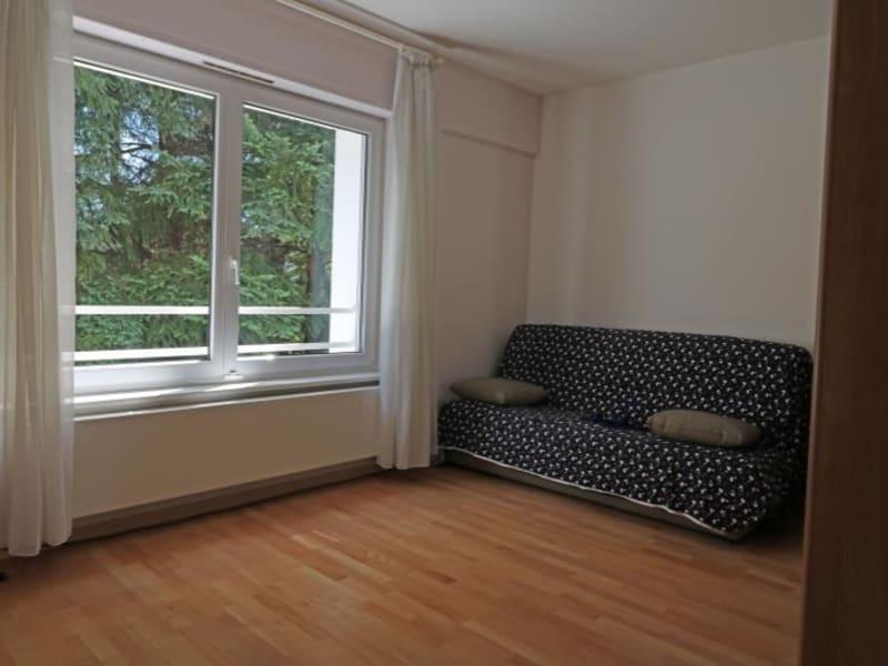Vente appartement Souffelweyersheim 415000€ - Photo 2
