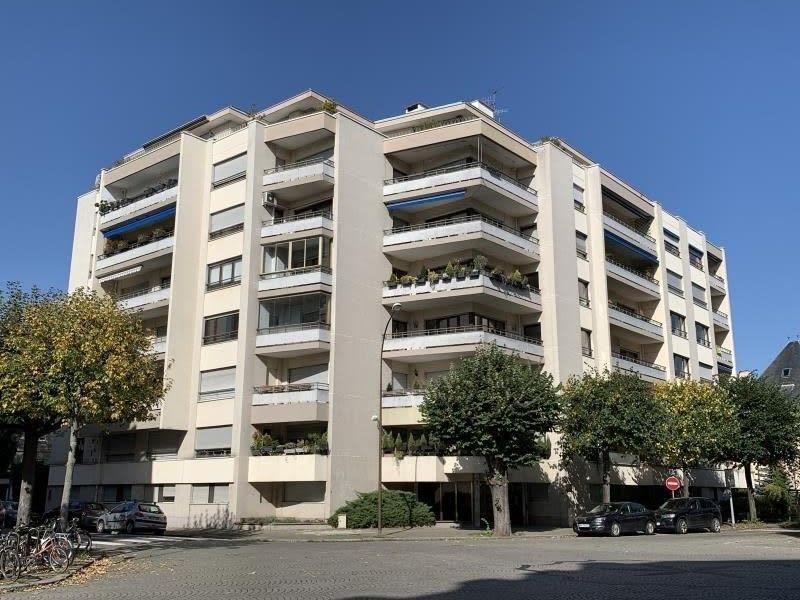 Vente appartement Strasbourg 627000€ - Photo 1
