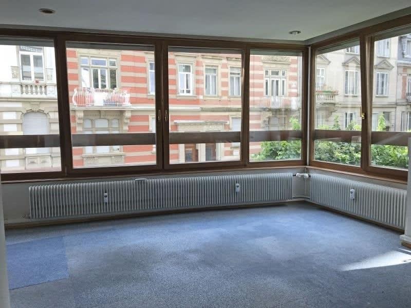 Vente appartement Strasbourg 627000€ - Photo 2