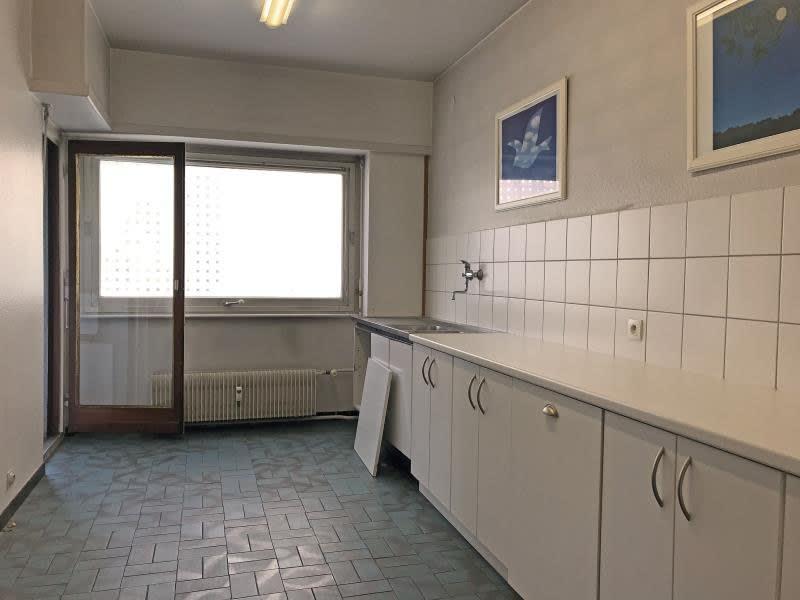 Vente appartement Strasbourg 627000€ - Photo 4
