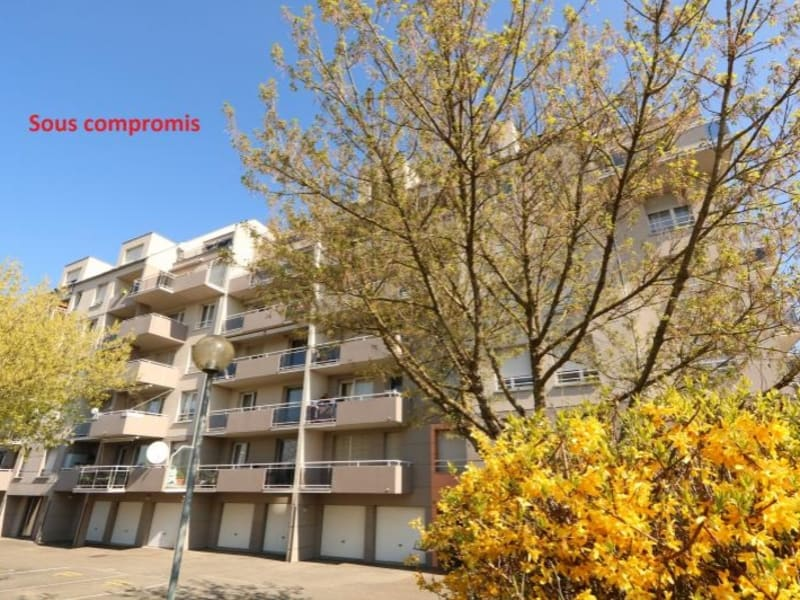Vente appartement Lingolsheim 171 000€ - Photo 1