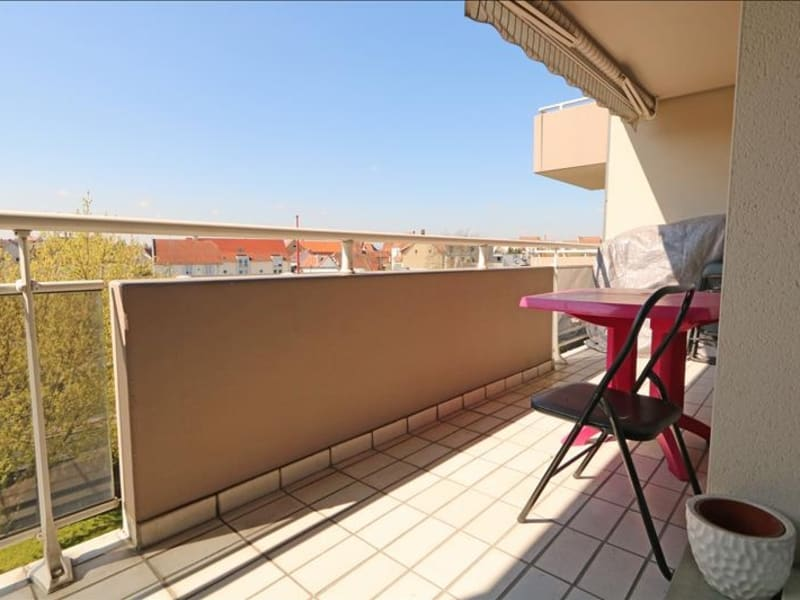 Vente appartement Lingolsheim 171 000€ - Photo 2