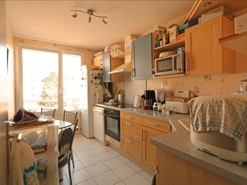 Vente appartement Lingolsheim 171 000€ - Photo 3