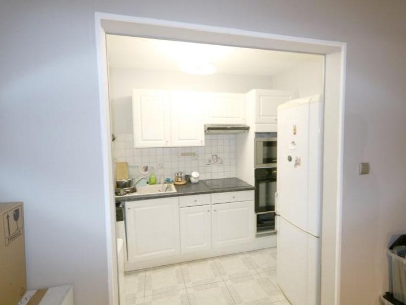 Vente appartement Strasbourg 180000€ - Photo 4