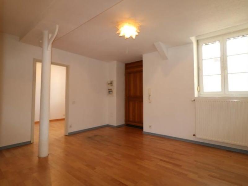 Vente appartement Schiltigheim 126000€ - Photo 2