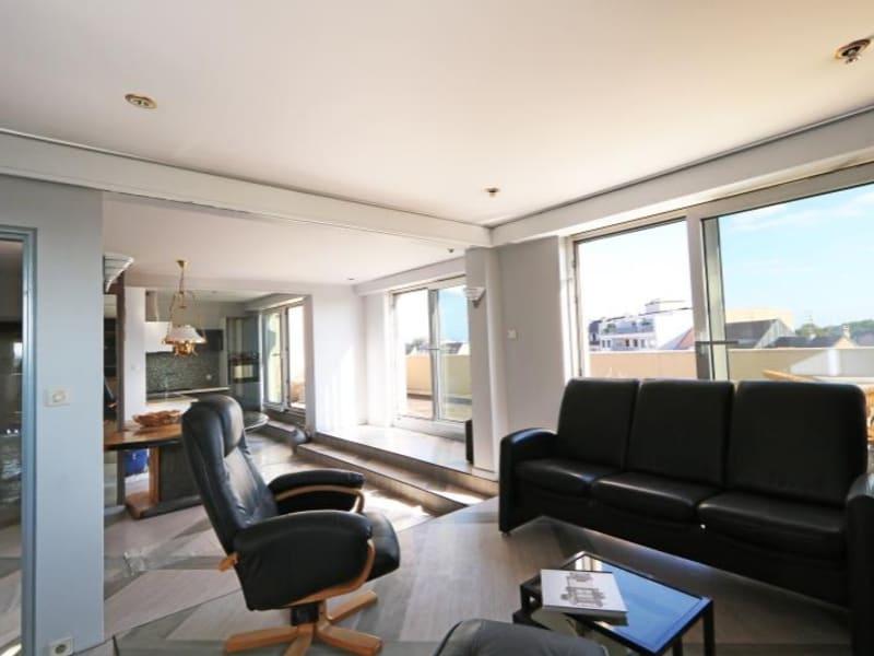 Vente appartement Strasbourg 278000€ - Photo 1