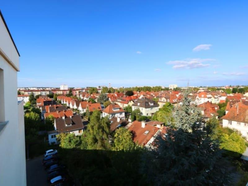 Vente appartement Strasbourg 278000€ - Photo 11