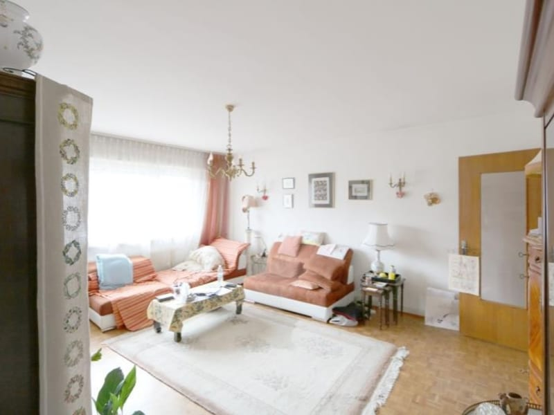 Vente appartement Strasbourg 336 000€ - Photo 7