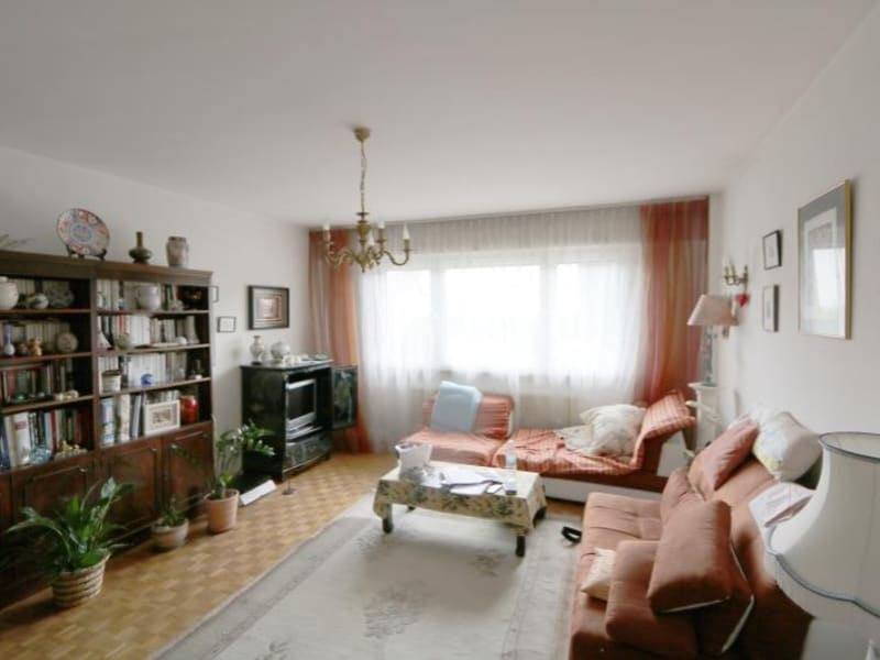 Vente appartement Strasbourg 336 000€ - Photo 8