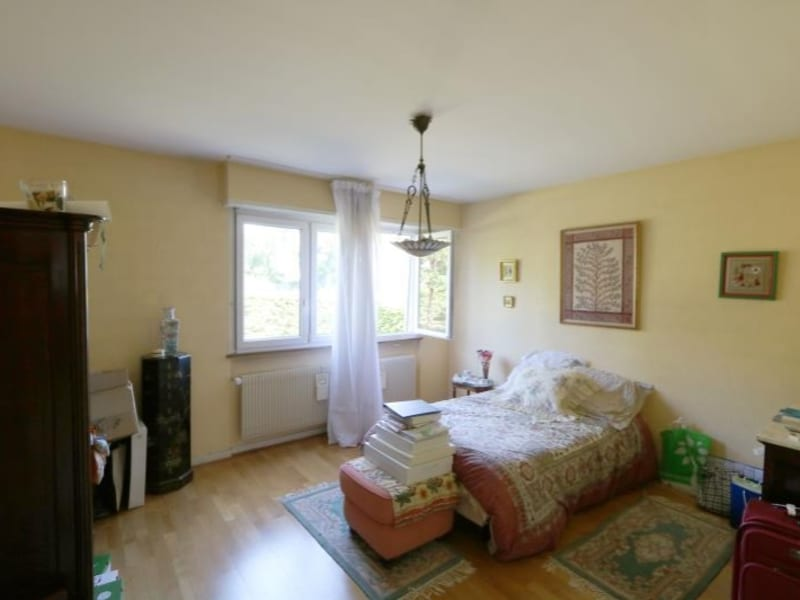 Vente appartement Strasbourg 336 000€ - Photo 11