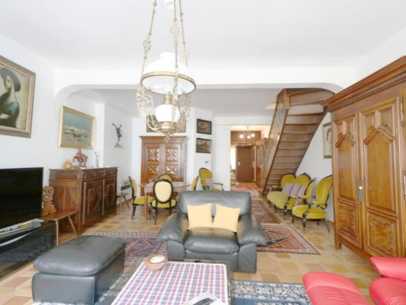 Vente appartement Strasbourg 636 000€ - Photo 1