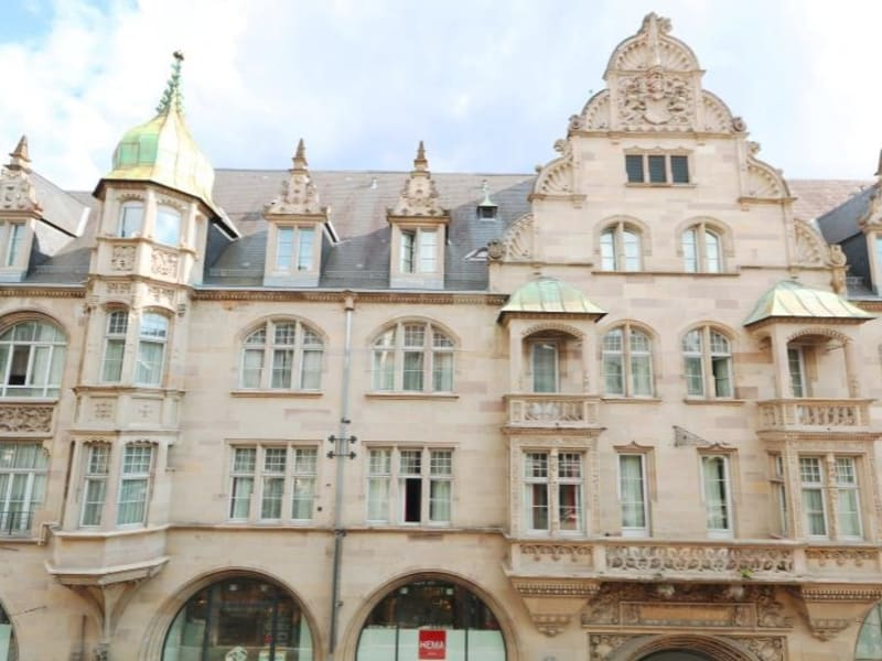 Vente appartement Strasbourg 636 000€ - Photo 5