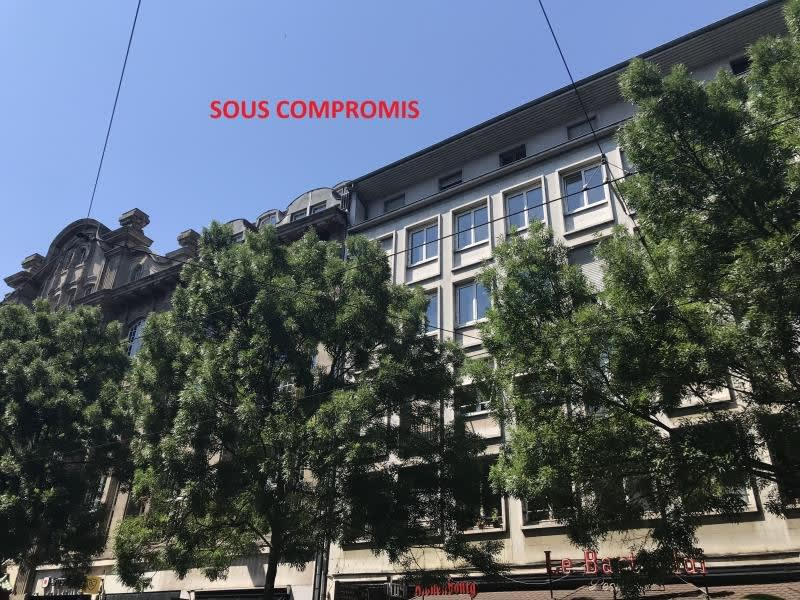 Strasbourg - 3 pièce(s) - 59 m2 - 5ème étage