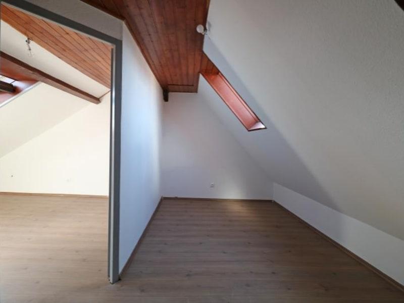 Vente appartement Strasbourg 286000€ - Photo 7