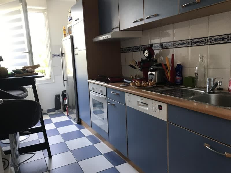 Vente appartement Illkirch graffenstaden 214 000€ - Photo 4
