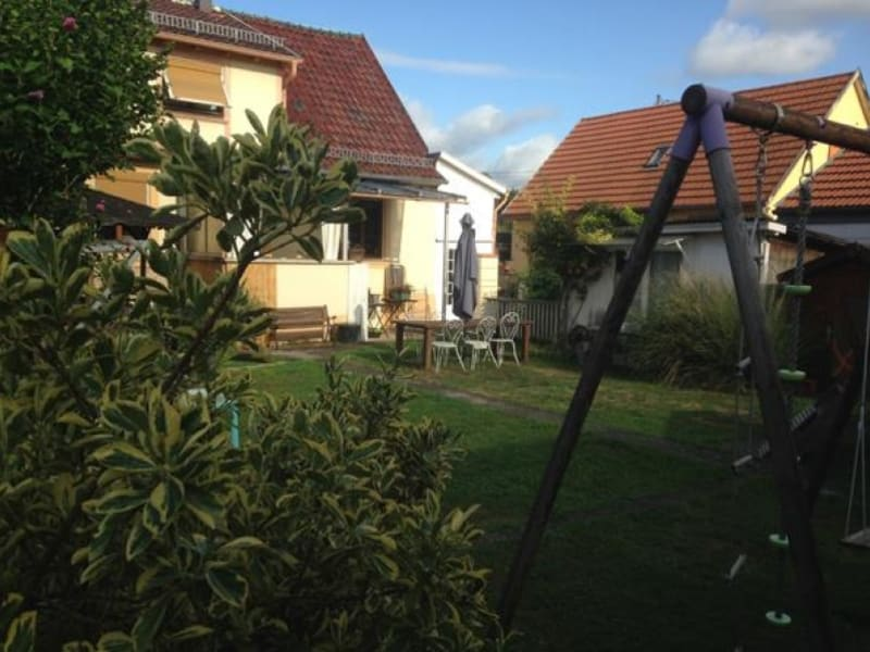 Vente maison / villa Illkirch graffenstaden 383 000€ - Photo 2