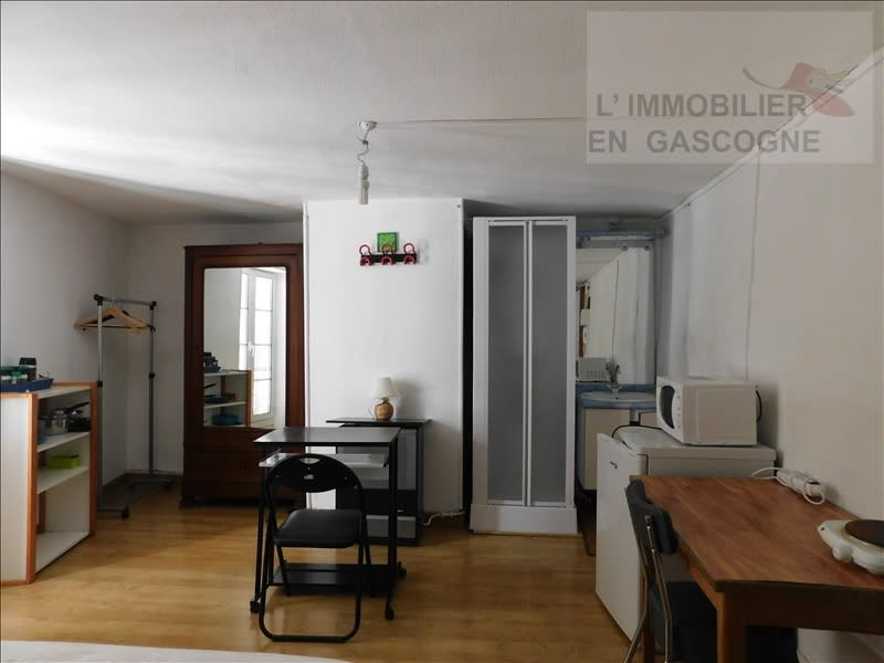 Rental apartment Auch 250€ CC - Picture 2