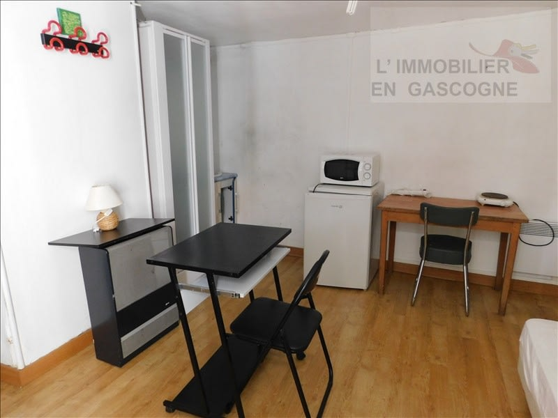 Rental apartment Auch 250€ CC - Picture 3