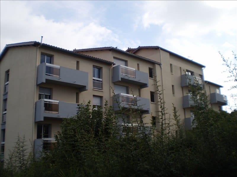 Alquiler  apartamento Auch 340€ CC - Fotografía 9
