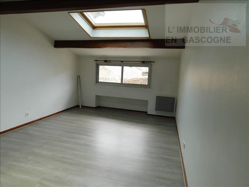 Alquiler  apartamento Auch 350€ CC - Fotografía 2