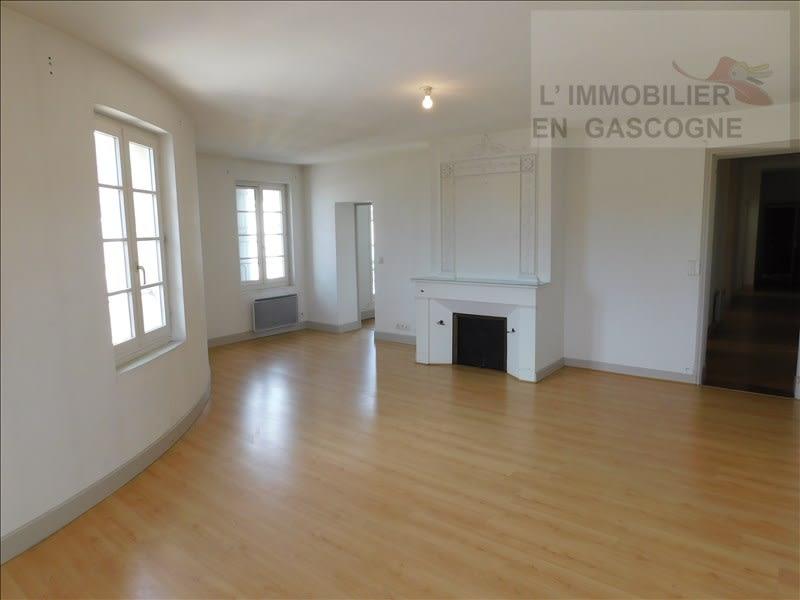 Rental apartment Auch 608€ CC - Picture 1