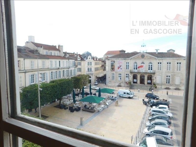 Rental apartment Auch 608€ CC - Picture 3