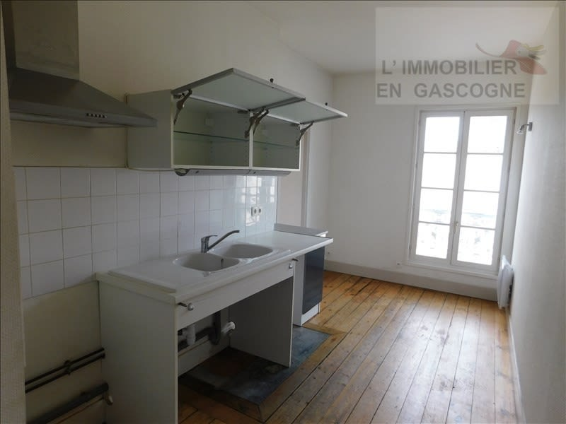Rental apartment Auch 608€ CC - Picture 4