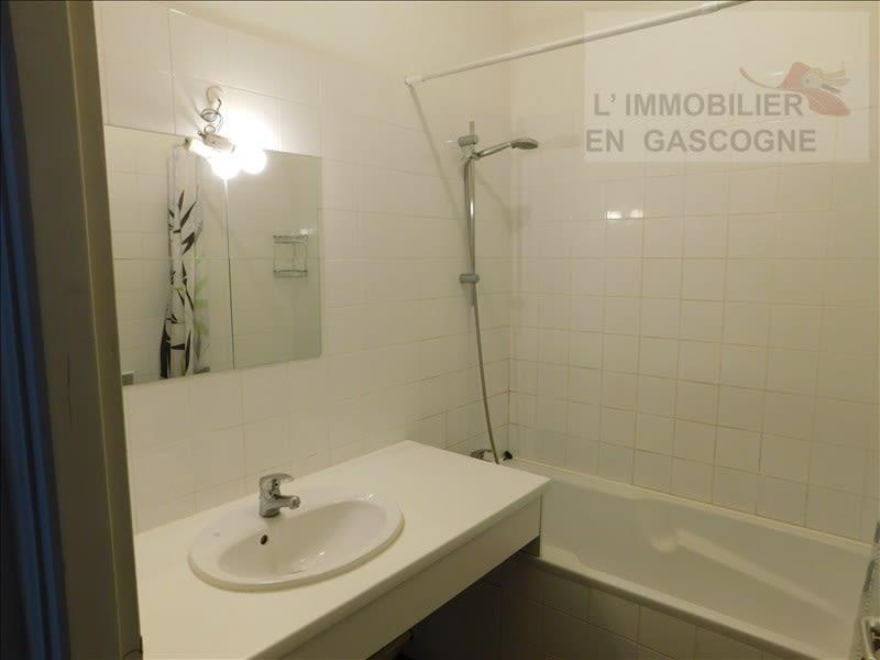 Rental apartment Auch 608€ CC - Picture 6