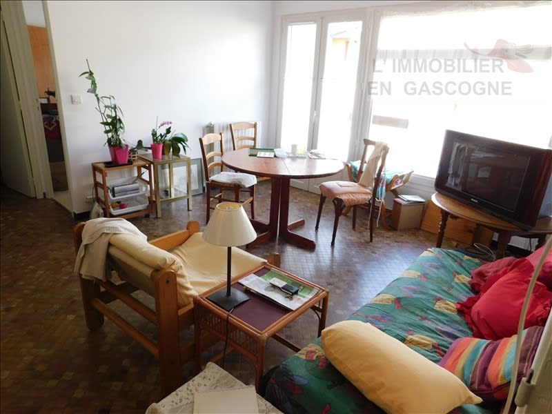Rental apartment Auch 430€ CC - Picture 2