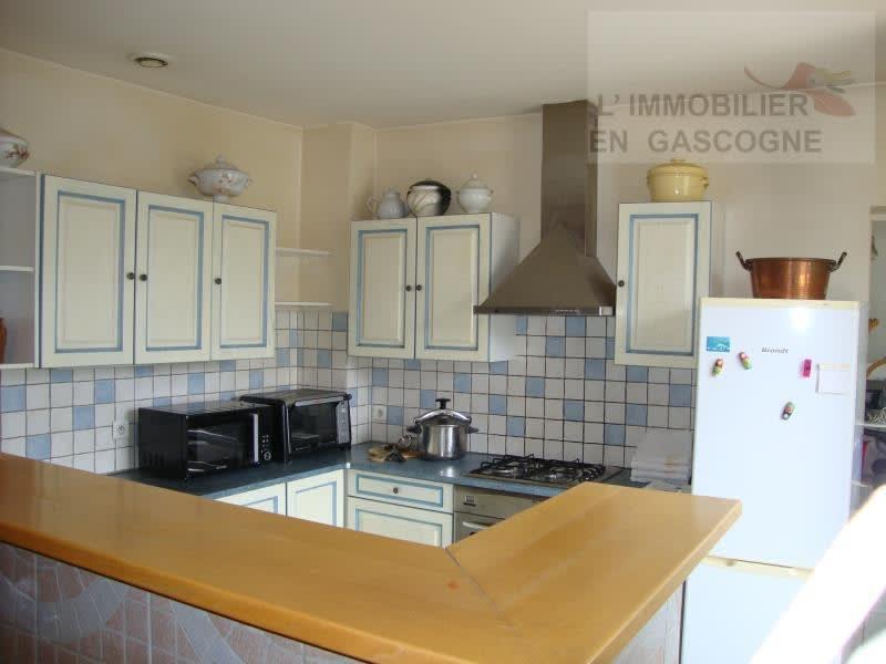 Sale apartment Auch 135000€ - Picture 1
