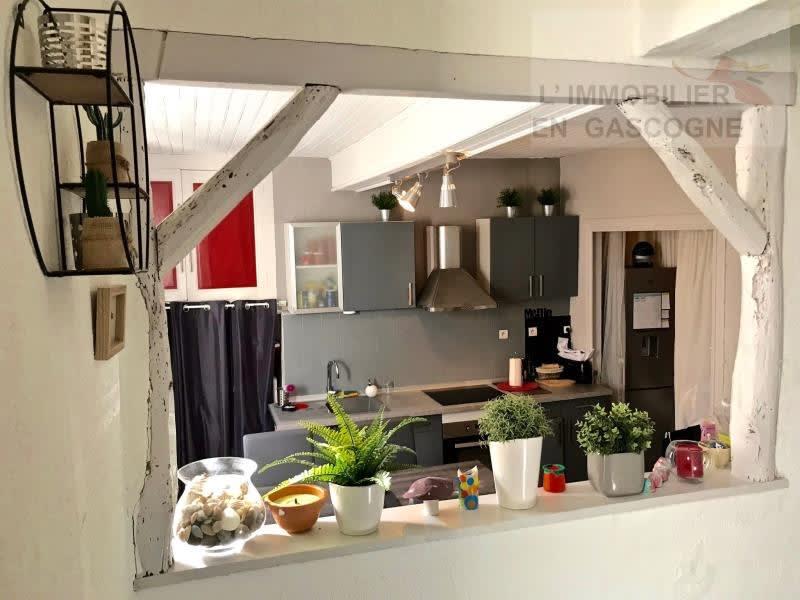 Sale apartment Gimont 136000€ - Picture 1