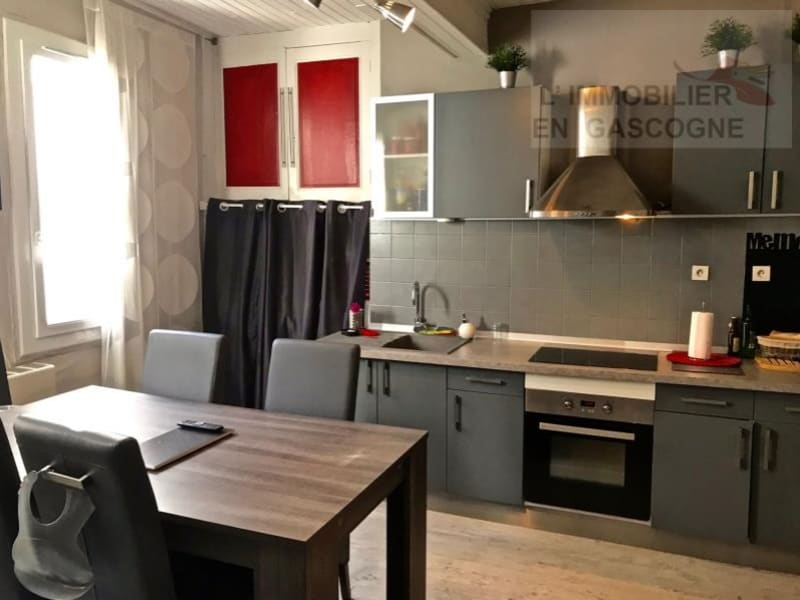 Sale apartment Gimont 136000€ - Picture 2