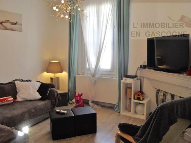 Sale apartment Gimont 136000€ - Picture 3