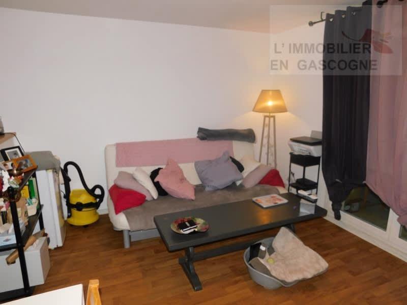 Sale apartment Auch 63000€ - Picture 2
