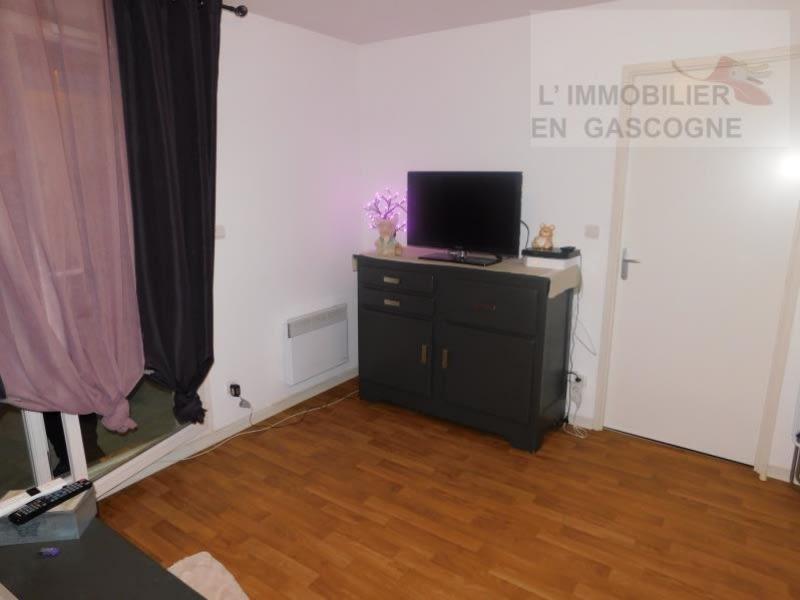 Sale apartment Auch 63000€ - Picture 3