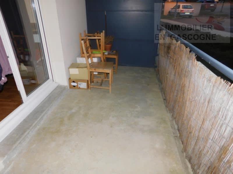 Sale apartment Auch 63000€ - Picture 8