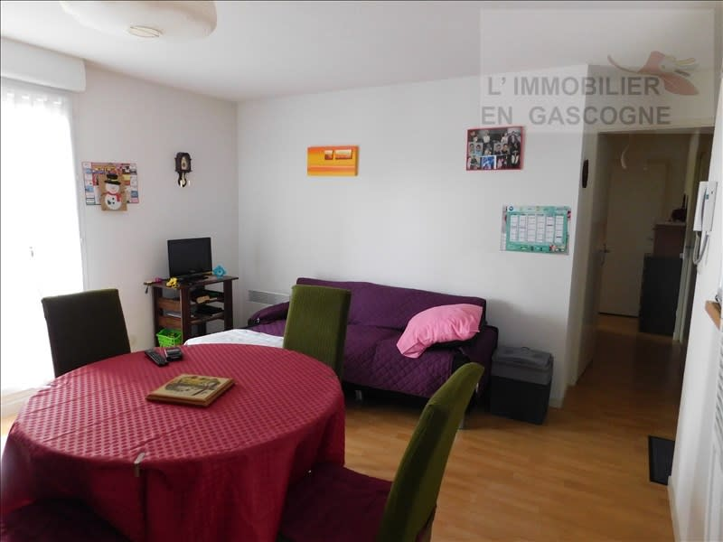 Sale apartment Auch 60950€ - Picture 2