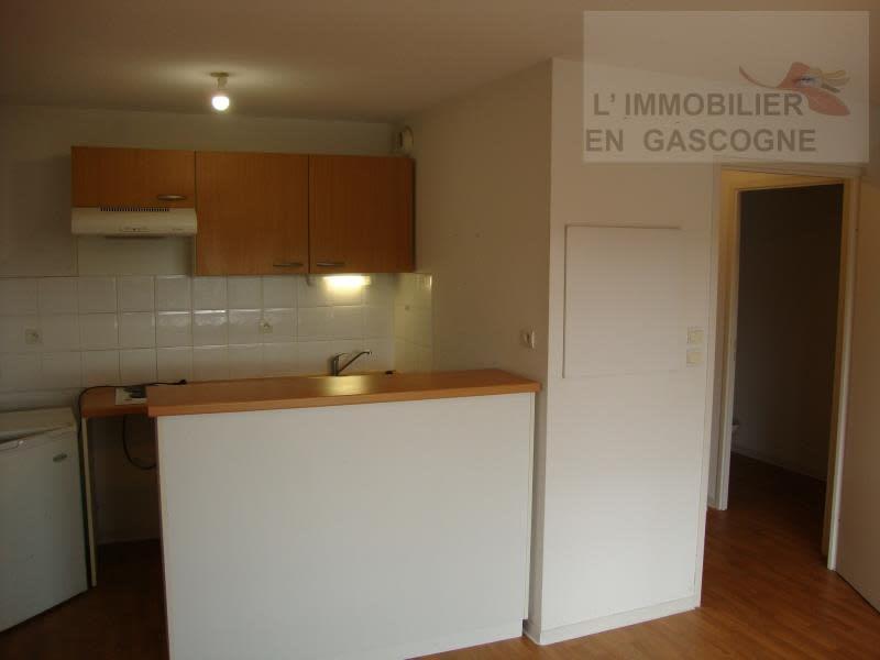 Verkauf wohnung Auch 63000€ - Fotografie 1