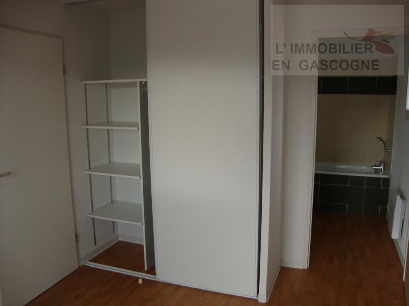 Verkauf wohnung Auch 63000€ - Fotografie 4