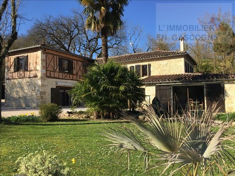 Sale house / villa Auch 570000€ - Picture 1