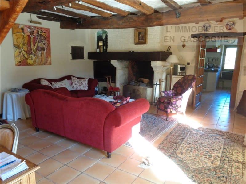Sale house / villa Auch 570000€ - Picture 2