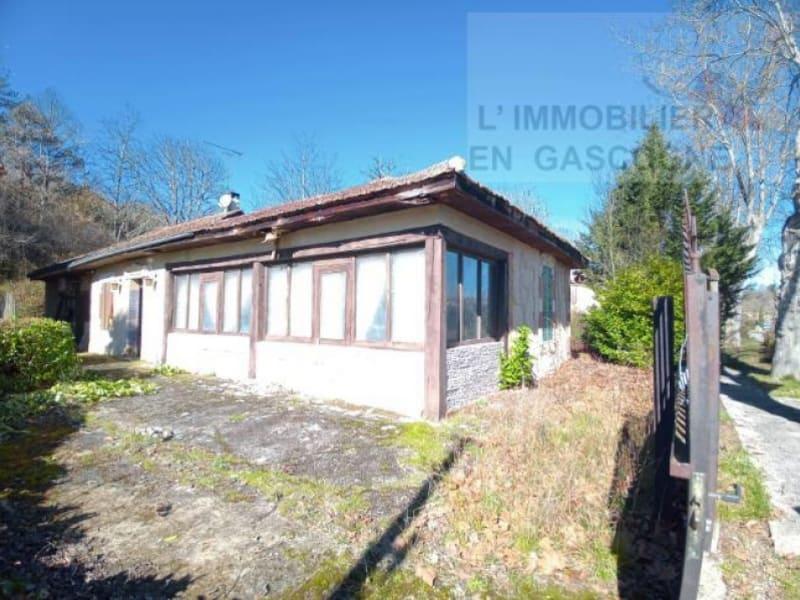 Venta  casa Auch 43000€ - Fotografía 1