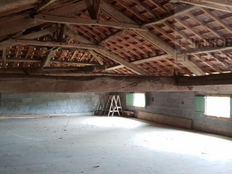 Sale house / villa Castelnau magnoac 97200€ - Picture 8