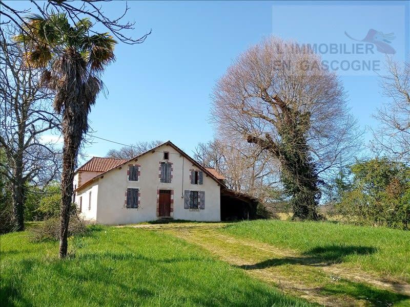 Sale house / villa Mirande 367000€ - Picture 1