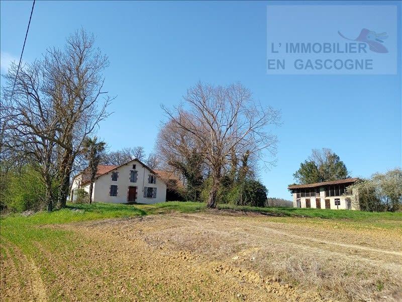 Sale house / villa Mirande 367000€ - Picture 2