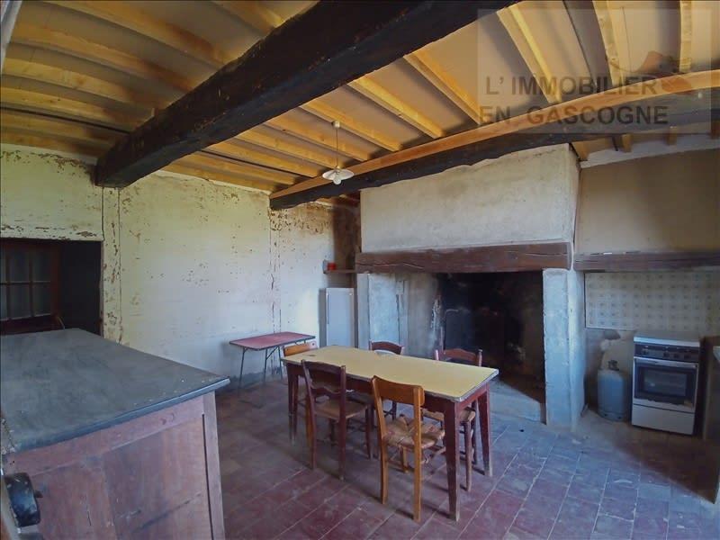 Sale house / villa Mirande 367000€ - Picture 4