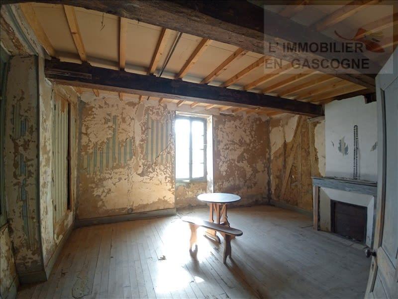 Sale house / villa Mirande 367000€ - Picture 6