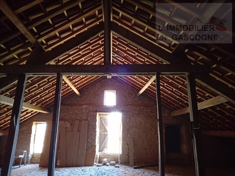 Sale house / villa Mirande 367000€ - Picture 7